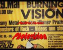 DVD Cover: Positive Forces (Photovision 1987)