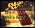 DVD Cover: Mr. Whiskey (Photovision Version)