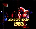 DVD Cover: Eurovision 1983
