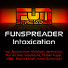 DVD Cover: Funspreader - Intoxication (Radio Edit)