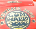 DVD Cover: Gumball 3000