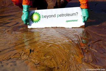 Ölpest: Verheerende Folgen führen zum Stopp neuer Erkundungsbohrungen!